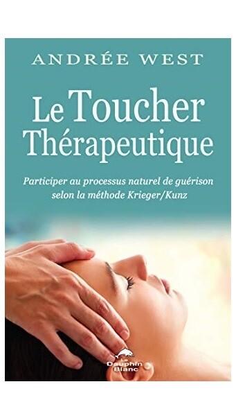 Le toucher therapeutique