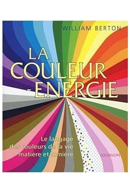 La couleur energie