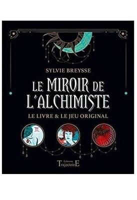 Le miroir de l'alchimiste, le livre et le jeu original - coffret