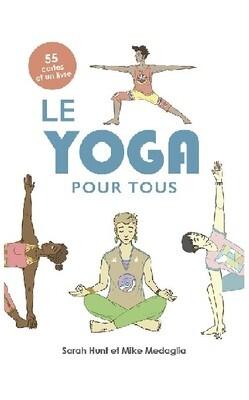 Le yoga pour tous - coffret