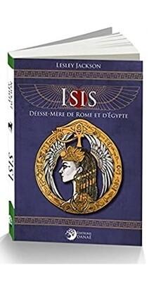 Isis déesse-mère de Rome et d'Égypte