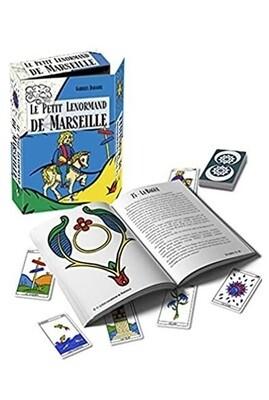 Le petit Lenormand de Marseille