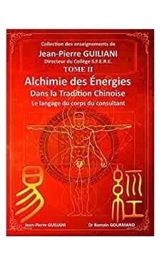 Alchimie des énergies dans la Tradition chinoise Tome 2 - Le langage du corps du consultant