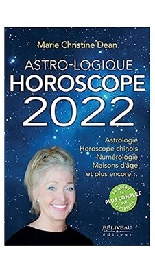 Astro-Logique Horoscope 2022