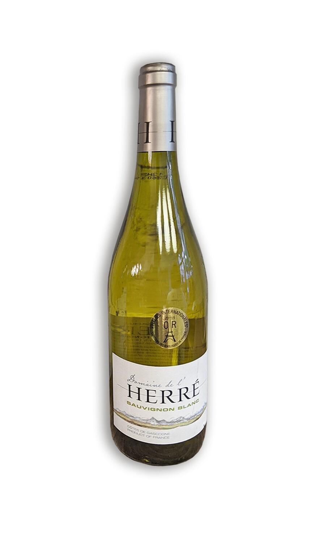 Domaine de l'Herre - Sauvignon Blanc 2018