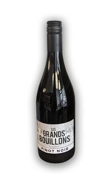 Les Grands Bouillons - Pinot Noir 2018
