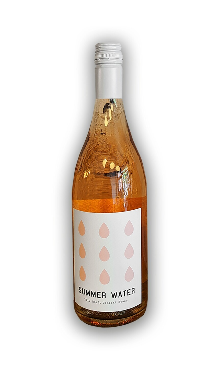Summer Water Rose 2020