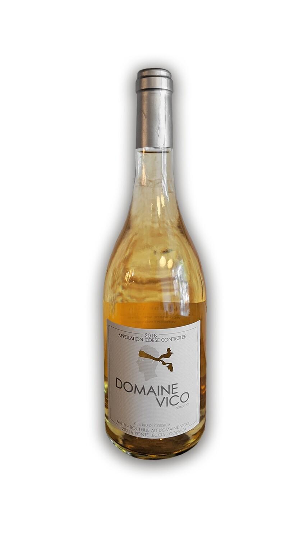 Domaine Vico - Blanc Vermentino 2018