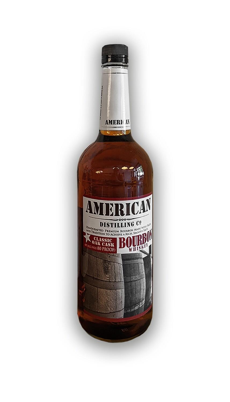American Distilling Co. - Bourbon