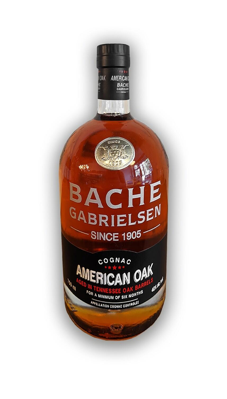 Bache Gabrielsen -  American Oak Cognac
