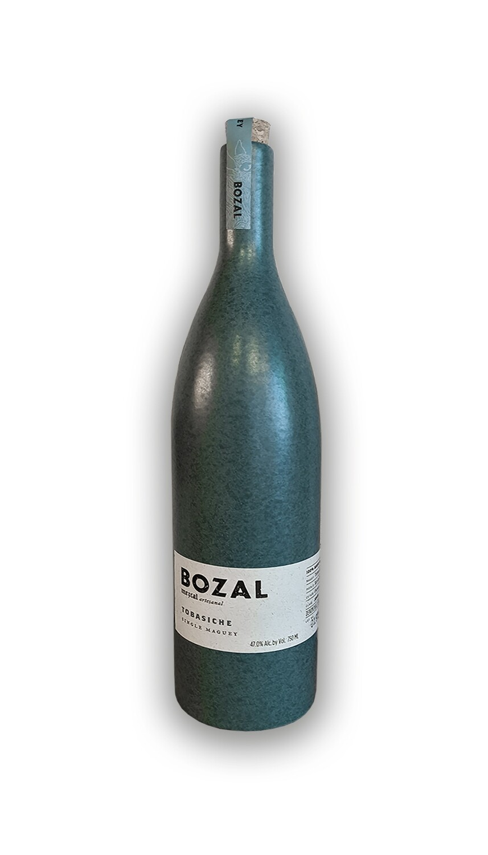 Bozal Mezcal - Tobasiche Single Maguey