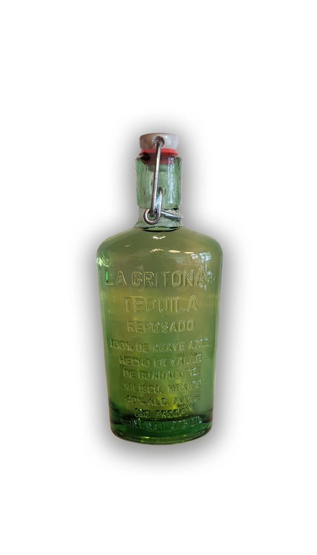 La Gritona Reposado Tequila 750 mL