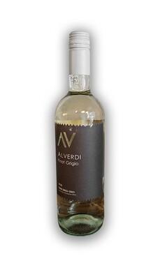 Alverdi - Pinot Grigio 750 ML
