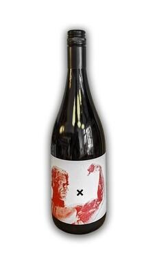 X Wine Big Gun Red Blend 2013