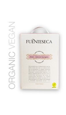 Fuenteseca - Rosado Blend 2019 3 L Box