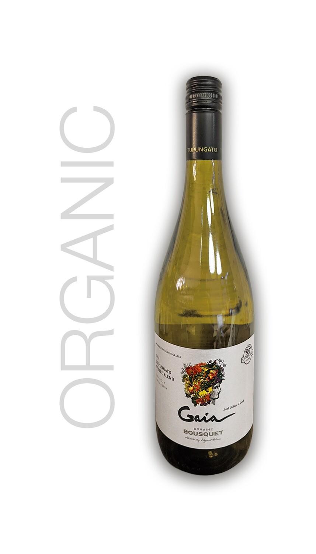Domaine Bousquet Gaia White Blend Argentina 2018 Organic