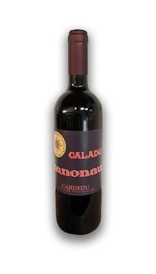 Cardedu Caladu  Cannonau 2013