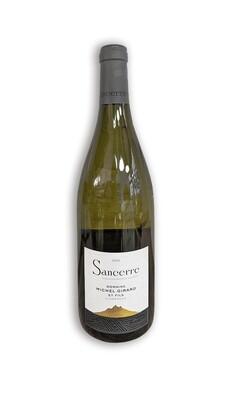 Domaine Michel Girard - Sancerre Sauvignon Blanc 2019
