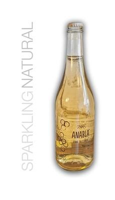 Anabla Vino Frizzante Italy Natural