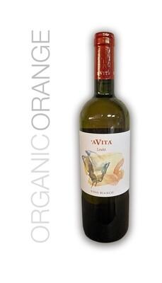 A Vita Leuko Vino Bianco