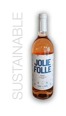 Jolie Folle - Rose' 2019