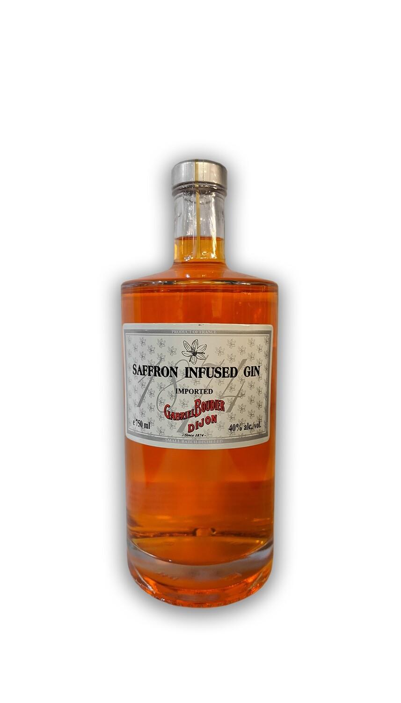 Gabriel Boudier - Saffron Infused Gin