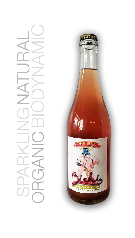 Bichi - Pet Mex Sparkling Rose'