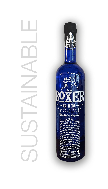 Boxer - Gin