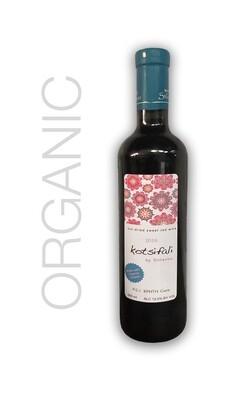 Stilianou Kotsifali sun-dried sweet red wine