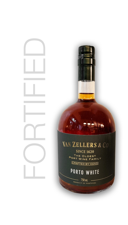 Van Zellers & Co - Porto White