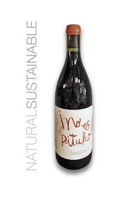 Vina Echeverria No Es Pituko Cabernet Sauvignon Valle del Curico (2020)