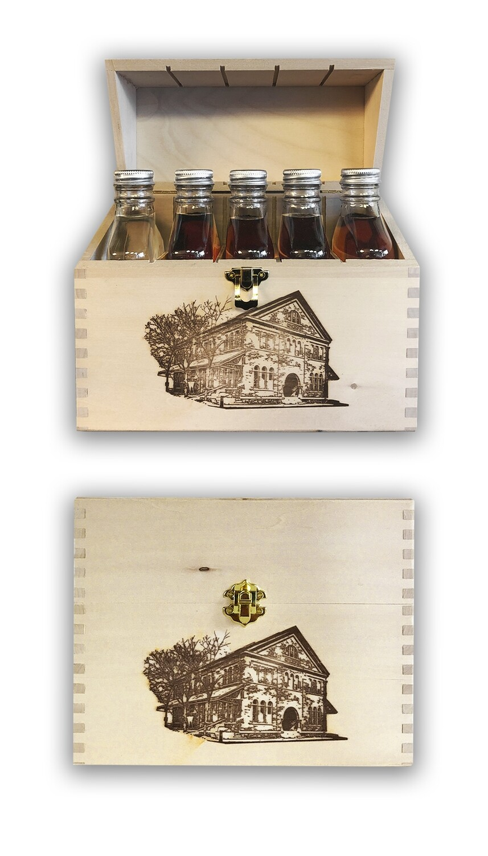 Kings County Distillery - Gift set  5 x 200 ML