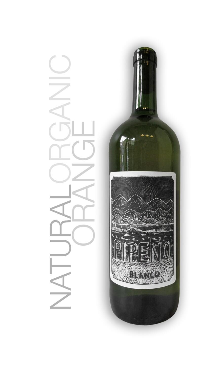 Pipeno Portezuelo Blanco 2020 1 Liter