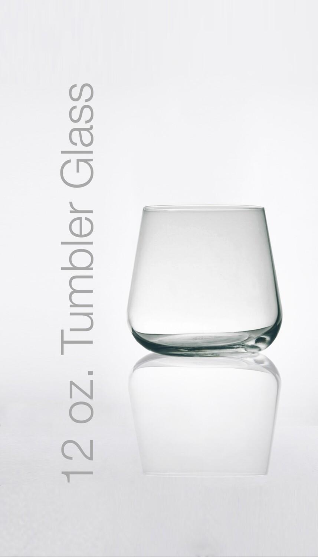 Tumbler Glass - Glassware