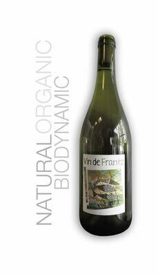 Frantz Saumon Vin de Franz 2019 Chenin Blanc