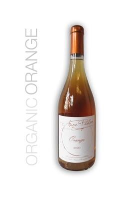 Anne Pichon Sauvage Rhone Valley Sauv Blanc Roussane  Organic