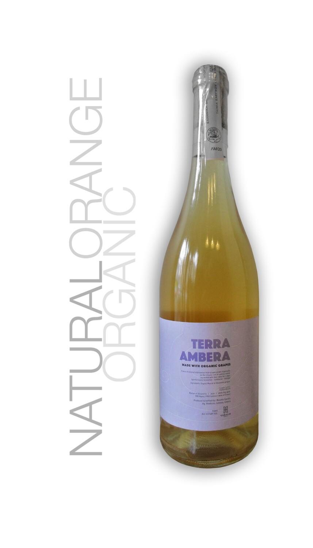 Garalis Winery Terra Ambera 2020