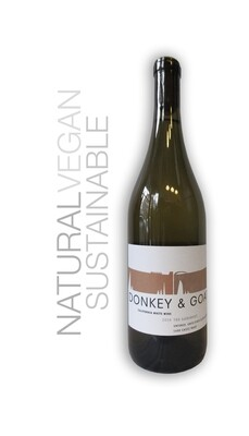 Donkey and Goat The Gadabout 2019 sustainable organic white