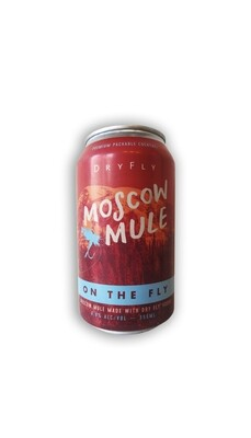 Dry Fly Moscow Mule 3.55 ml