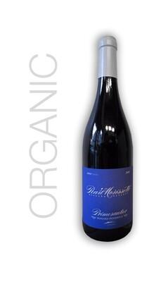 Pearl Morissette Estate Winery Primesautier Niagara Peninsula 2019 organic Lemberger Cabernet Franc Merlot