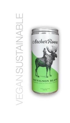 Archer Roose Sauvignon Blanc can