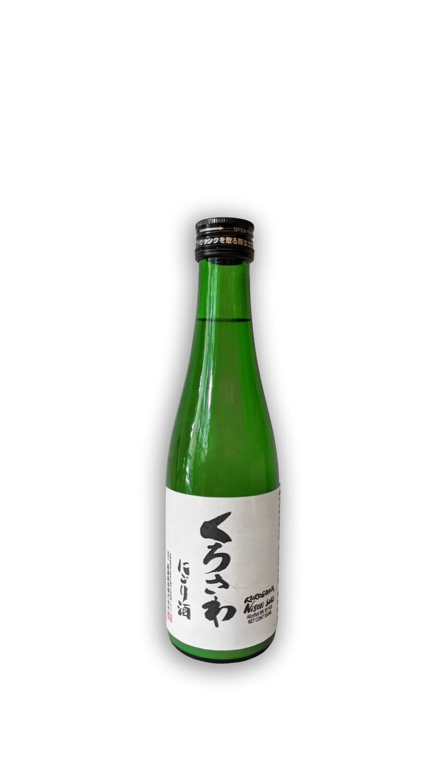 Kurosawa Nigori Sake 375 ML