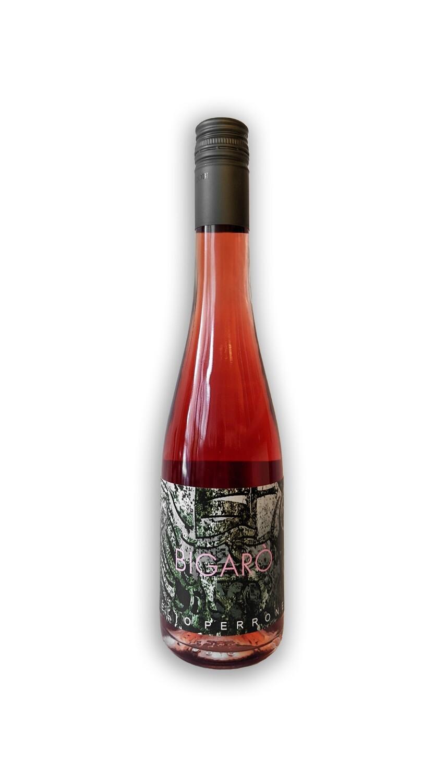 Perrone Bigaro (Moscato/Brachetto) Spkling Rose 375ml