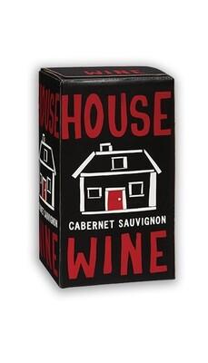 House Wine - Cabernet Sauvignon 3L Box