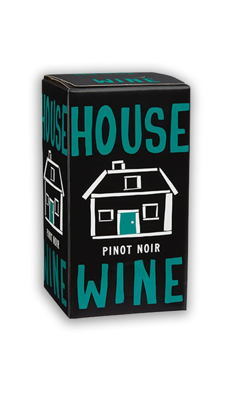House Wine - Pinot Noir 3 L Box