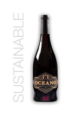 Oceano Pinot Noir 2019