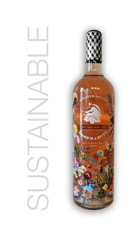 Wolffer Estate Summer in a Bottle Rose