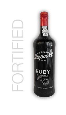 Niepoort Ruby Porto NV