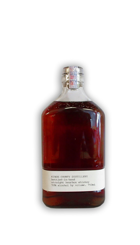 Kings County Distillery Bottled-in-Bond 750ml