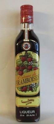 Gabriel Boudier Creme de Framboise Raspberry liqueur